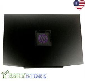 NEW-HP-15-CX-15-CX0020NR-LCD-back-cover-L20315-001-AP28B000130-PURPLE-LOGO