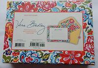 Vera Bradley Invitations In Hope Garden 12/box, Nwt, Smoke Free Home