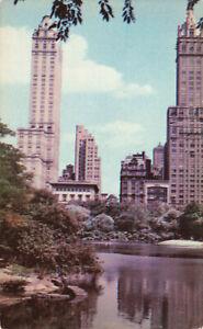 Postcard-Central-Park-New-York