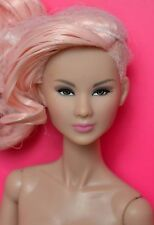 "Liu Liu Ling Style Savior Industry 12"" NUDE Doll NEW Fashion Royalty Integrity"