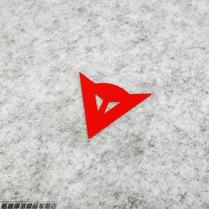 reflektierend-Aufkleber-sticker-motorcycle-motorrad-Dainese-6-x-6-cm