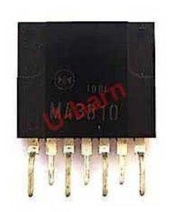 Reguladores de conmutación de alimentación SANKEN MA3810 ZIP-7
