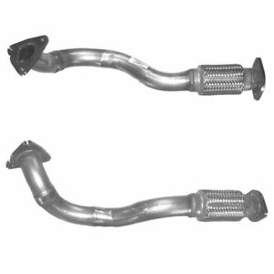 Front-Exhaust-Pipe-for-Alfa-Romeo-147-GTA-3-2-03-2003-11-2005-BM70447