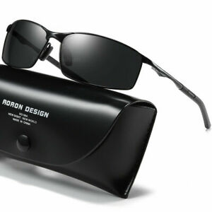 Aluminium-HD-Polarized-Photochromic-Sunglasses-Men-Driving-Chameleon-Sun-Glasses