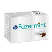 Fazer FAZERMINT Dark Chocolate Creams with Peppermint Filing 150g 5.3oz