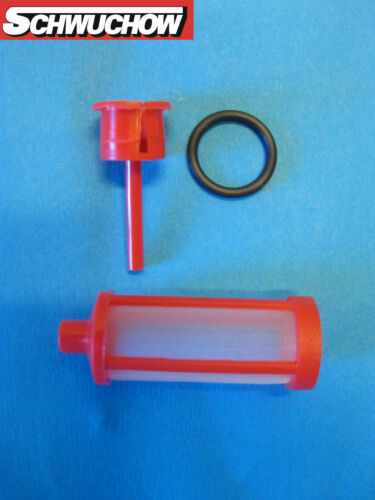Danfoss Filtre Pompes de CARTOUCHE Bfp à Huile 71n0064 Filtrante 071n0064