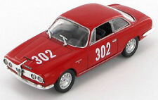 Alfa Romeo 2600 Sprint Moreno Baldi Bologna 1968 1:43