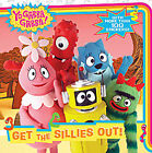 Get the Sillies Out! by Simon & Schuster (Paperback, 2009)