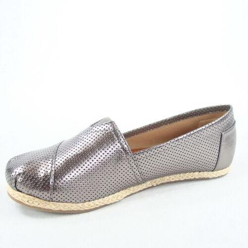 Women/'s Cute Comfort Slip On Flat Sandal Sneaker Shoes Size 5.5-10 NEW