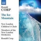The Ice Mountain von New London Children's Choir,Corp (2011)