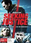 Seeking Justice (DVD, 2012)