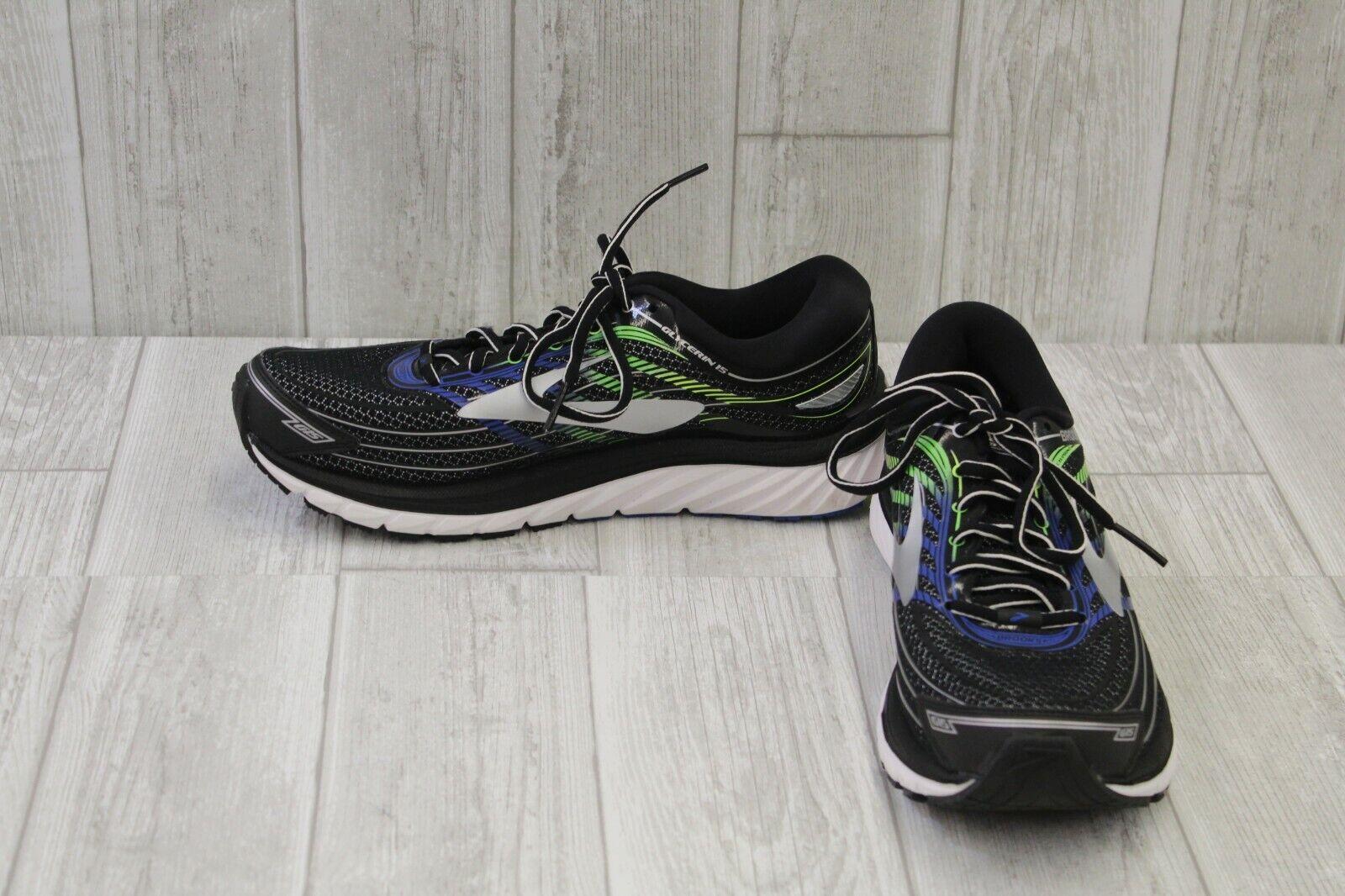 adidas Core Herren Low Sneaker Blau Schuhe, Größe:44 23