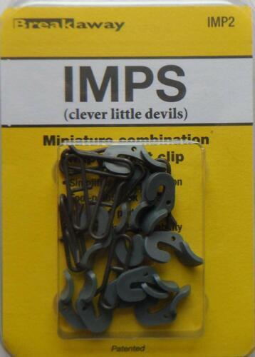 BREAKAWAY IMPS /& IMPACT SHIELDS