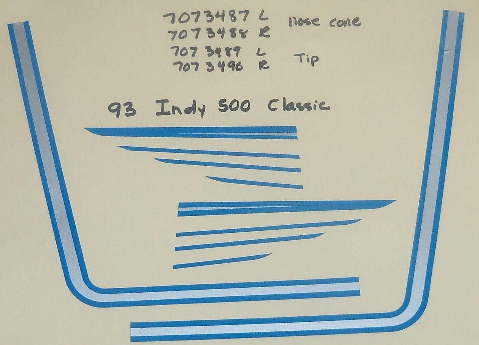 A//C Refrigerant Suction Hose-Hose Assembly 4 Seasons fits 95-00 Toyota Tacoma