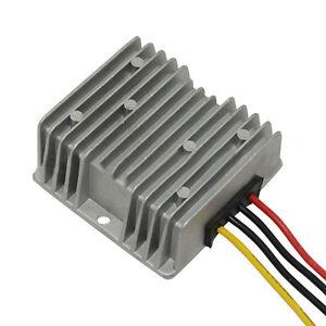recpro golf cart voltage reducer converter regulator 36v. Black Bedroom Furniture Sets. Home Design Ideas