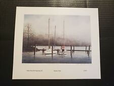 Northern Gardian limited edition S//N David Knowlton III print