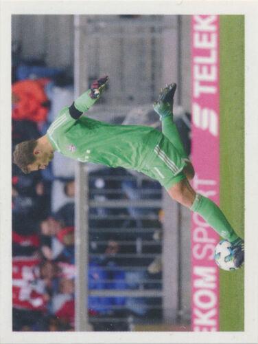 Manuel Neuer Panini FC Bayern München 2017//18 BAM1718 Sticker 26