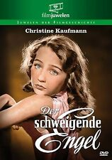 Der schweigende Engel - Christine Kaufmann, R: Harald Reinl - Filmjuwelen DVD