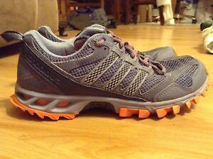 Womens Adidas Kanadia TR 5 Running Trail Shoes G97047 Size 6.5 ... 3c3442505