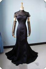 Hotel Transylvania Mavis vampire wedding dress Costume cosplay  Adult Halloween