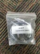 Peerless 91417da59591 30 2 Wire Thermostat Cable Harnessw 2 Pin Connector