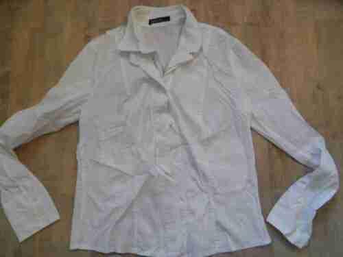 Marc con tasche leggera tasche e Bi1116 grN1 Bella bianche Top Cain giacca elasticizzata wN0Ovm8n