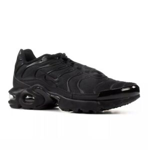 Nike Air Max Plus GS TNs Trainers UK4.5