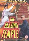Blazing Temple 5028464979071 With Carter Hwong DVD Region 2