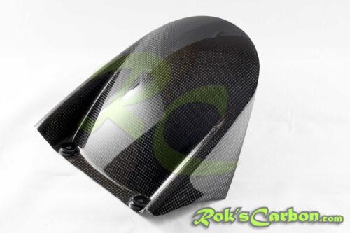 Carbon mudguard set Aprilia RSV4 RF 2015