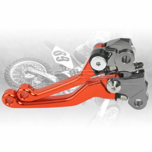 Bremshebel Kupplungshebel Für Honda CRF250R CRF450R 2007-2015 2012 2013 2014