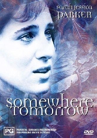 1 of 1 - Somewhere Tomorrow (DVD, 2004) R4 PAL NEW FREE POST