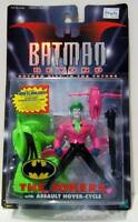 Dc Hasbro Batman Beyond Gotham City In The Future The Jokerz Action Figure