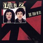 The Two of Us by Lili Z (CD, Sep-2008, In the Red Records)