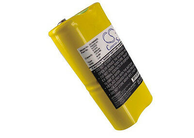 Battery for Fluke Scopemeter 96B, 97, 97Auto, 98Auto (P/N PM9086 001, AS30006 )