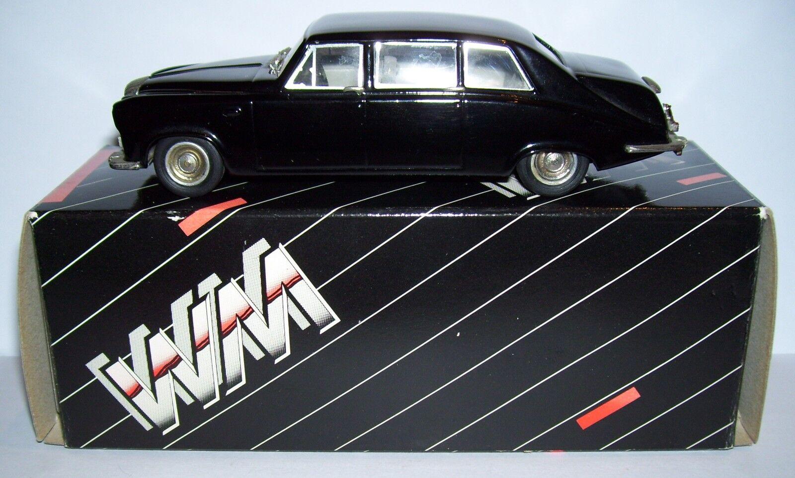 Un súper auto deportivo occidental Wm. Limusina 420, Inglaterra 1973 1   43.