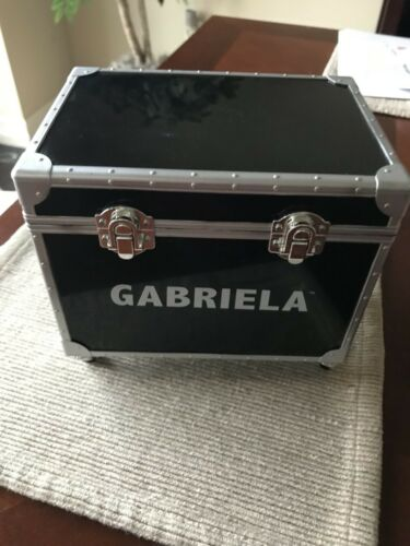 "American Girl doll Gabriela Performance Case GOTY for 18"" dolls NEW"