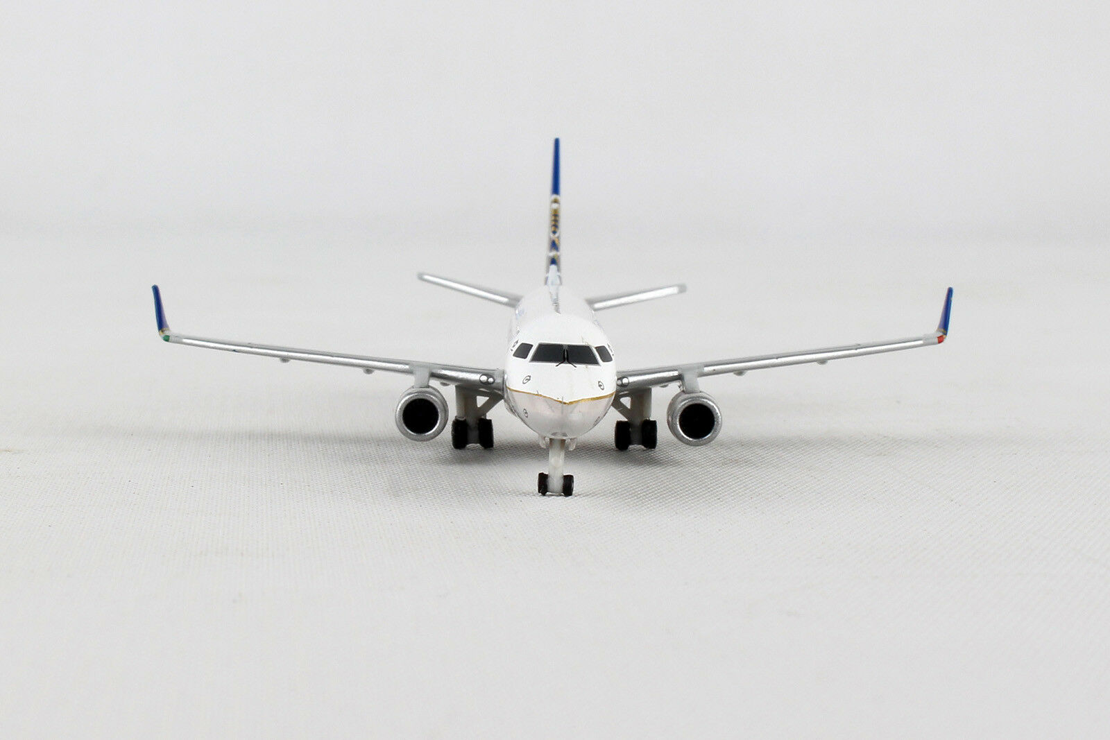 Herpa Wings United Express Embraer E170 562584 562584 562584 Reg N644RW 1 400, New 75747d