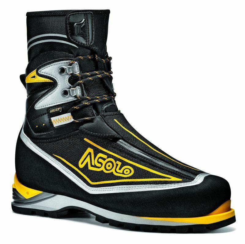 schuhe Escursionismo Alpinismo ASOLO EIGER GV EU 41 1 3 UK 7.5 Campionario