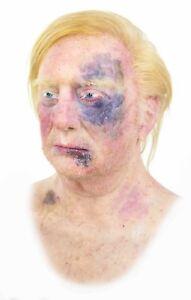 """""""Mr President Drunk  Donald Trump"""" Silicone Mask Halloween High Quality Unique"""