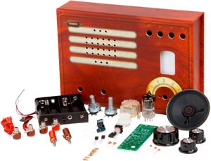 Radio Bausatz für Kinder ab 10 Jahren günstig kaufen | eBay