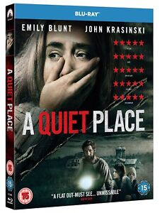 A-Quiet-Place-Blu-ray