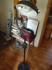 Vintage Medical Exam Lamp Physician Doctor Light Works