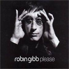 Robin Gibb please (2002) [Maxi-CD]