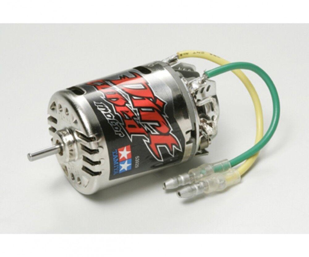 TAMIYA 300053929-Motore elettrico Dirt-tuned 27t-NUOVO