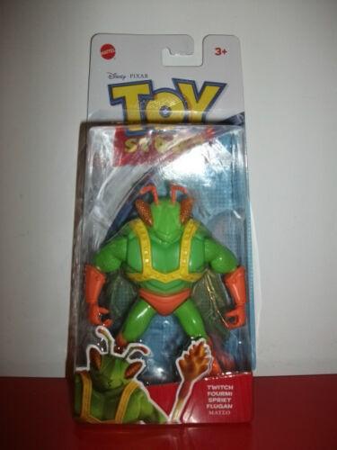 Twitch fourmi spriet flugan figurine Toy Story  3 Disney Pixar MATTEL