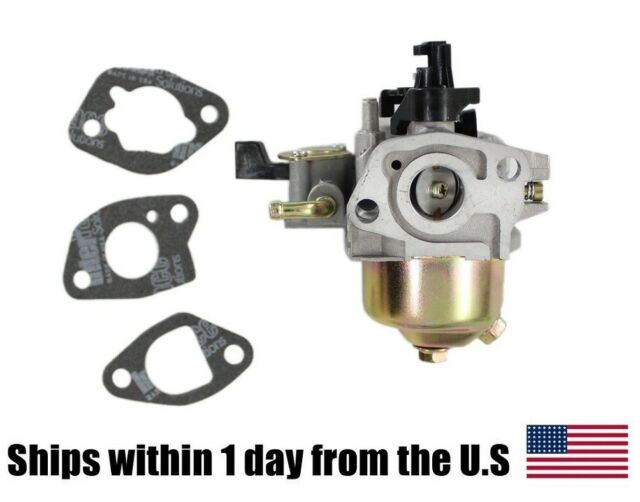 Carburetor Carb Parts Replace Parts 16100-ZG9-803 For Honda Gxv140 Engine Motor