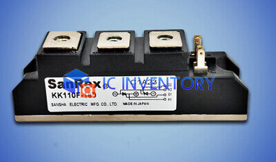 1PCS NEW DF20AA160 SANREX POWER MODULE