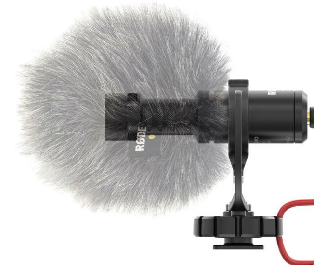 RODE VideoMicro Mikrofon Kundenretoure