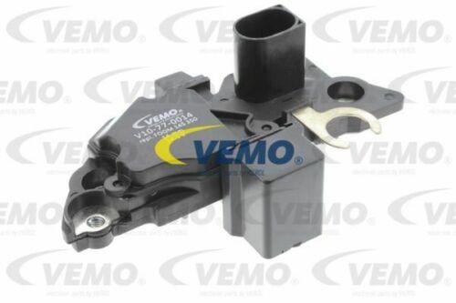 VEMO Generatorregler V10-77-0014 für VW FORD AUDI SEAT PORSCHE MAZDA
