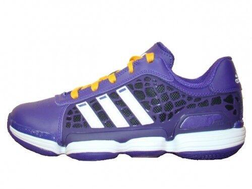 NEW Adidas Crazy Skin Low Sneakers Basketball Indoor shoes Men purple G48251 SALE
